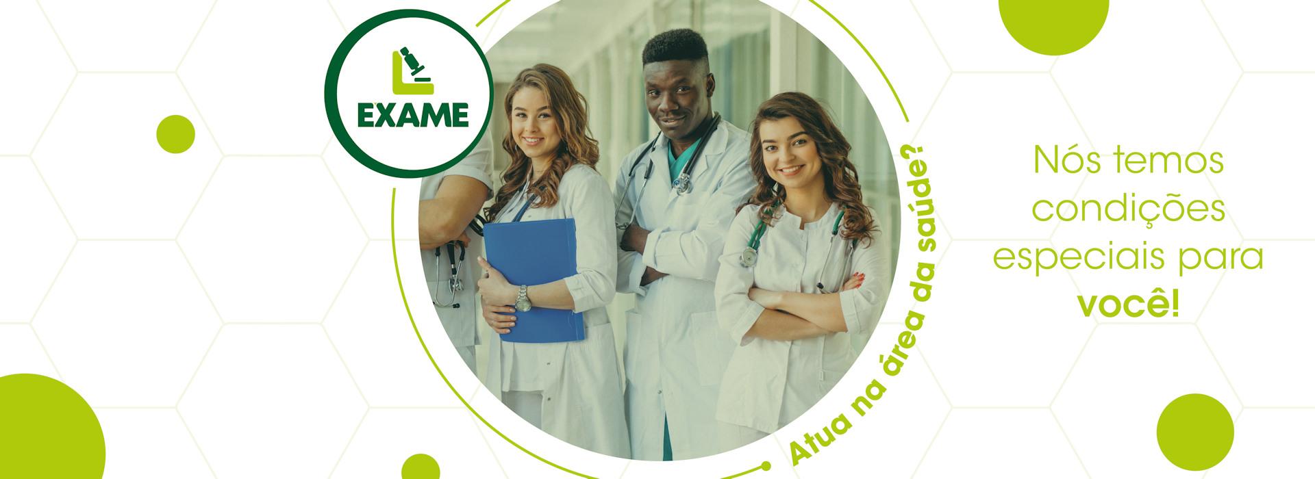 11-002604-001 Condições Especiais para profissionais da saúde - banner